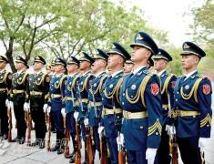 骄傲!雷竞技下载链接雁江籍战士将作为天安门升国旗方队队员,参加新中国70华诞庆祝活动!